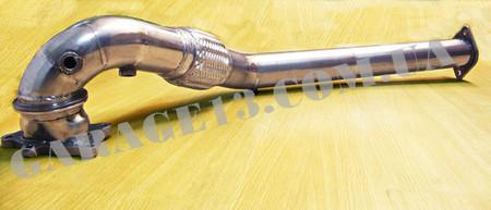 Приемная труба (downpipe) Mazda MPS6