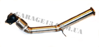 Downpipe Mazda MPS3