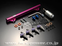 HKS 14007-AT001 Fuel Upgrade Kit for 86/BRZ