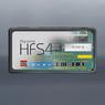 AQUAMIST 806-065C HFS4-V3.1 Система впрыска метанола (red led) без бака