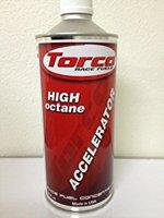 TORCO F500010T(16410) Средство для повышения октанового числа 1quart/0.946L