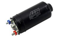 AEM 50-1005 НАСОС ТОПЛИВНЫЙ ВЫНОСНОЙ Inline High Flow Fuel Pump (380lph)