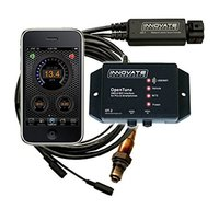 INNOVATE 3832 OT-2: OBD-II/CAN Interface w/LC&O2 Sensor