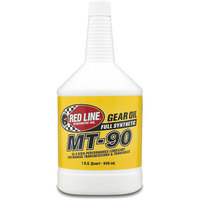 REDLINE OIL 50304 MT90 75W90 GL-4 Трансмиссионное масло - 0,95л
