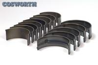 Шатунные вкладыши Cosworth EJ20/25 / rod bearings