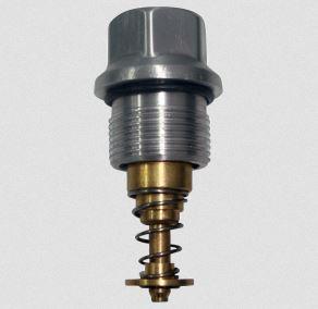 DODSON R35 OTS Термостат маслянный 85 градусов (ENGINE OIL TEMP SWITCH) для NISSAN GT-R R35