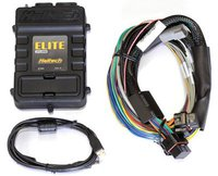 Haltech Elite 2500 (DBW)Universal Harness Kit – Basic