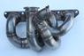 Выпускной коллектор 4G63T Tial / Exhaust Manifold