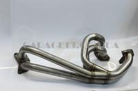 Выпускной коллектор Impreza/Forester/Legacy / Exhaust Manifold