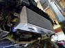 Интеркулер BMW E39