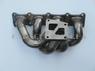 Выпускной коллектор Evo X / Exhaust Manifold