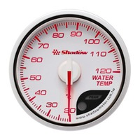 Температура воды Shadow Pro WF / water temp