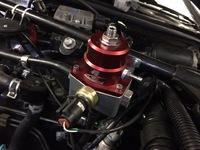 AEROMOTIVE AEI-13109 Регулятор давления топлива A1000-6 на 40-75psi
