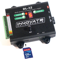 INNOVATE 3782 Многофункциональный прибор DL-32
