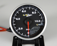 Давление масла Shadow Pro edition 2 / oil pressure